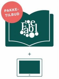 Fabel 1 : bøker og Fabel 1.-2. digital abonnement (nynorsk) : pakke : norsk for barnetrinnet