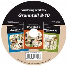 Vurderingsverktøy Grunntall 8-10